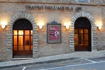 Teatro dell'Aquila, Fermo, Italy