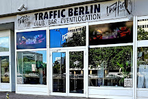 Traffic Club Berlin, Berlin, Germany