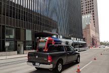 JPMorgan Chase Tower, Houston, United States