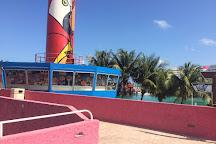 Torre Escenica, Cancun, Mexico