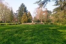 Parco Massari, Ferrara, Italy