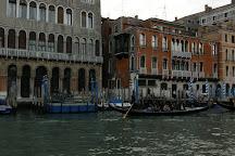 Palazzo Cavalli, Venice, Italy
