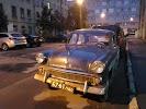 Авто-терем, улица Маркина на фото Санкт-Петербурга