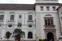 Minoritenkirche, Linz, Austria