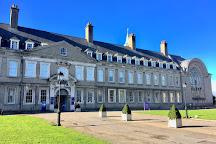 Royal Hospital Kilmainham, Dublin, Ireland
