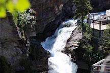 Blakiston Falls, Waterton Lakes National Park, Canada