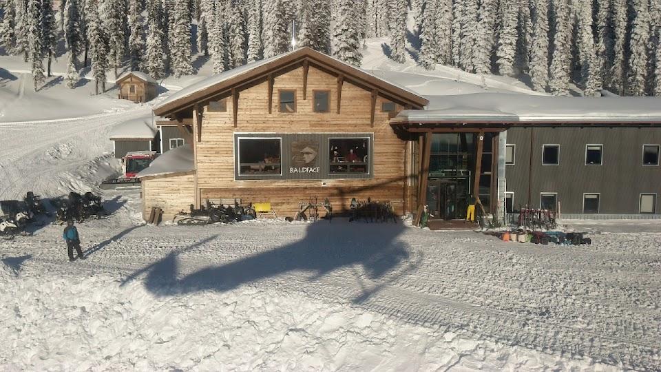Baldface Mountain Lodge