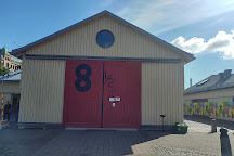 Maritiman, Gothenburg, Sweden