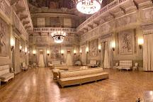 Sala Museale dell'Accademia Militare, Modena, Italy
