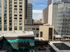 The Westin Denver Downtown denver USA