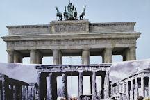 asisi Panorama Berlin, Berlin, Germany