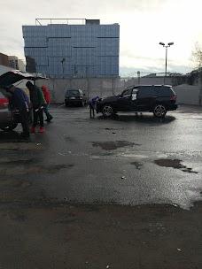 Splash Car Wash washington-dc USA