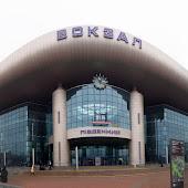 Станция  Kiev Pivdennyi