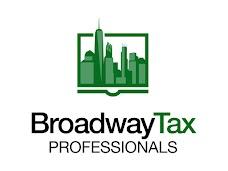 Broadway Tax Professionals new-york-city USA