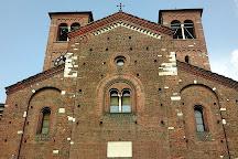 Chiesa di San Sepolcro, Milan, Italy