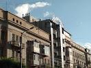 Красный Яр, улица Ленина на фото Красноярска