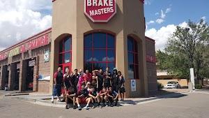 Brake Masters #196