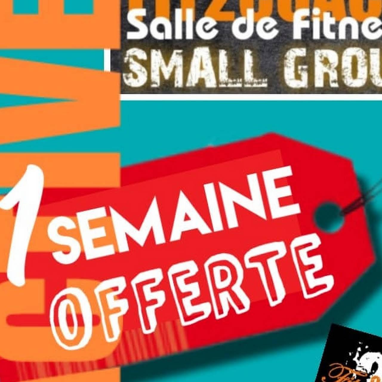 Salle De Sport Aubagne Fit2coach Le Sport 100 Coache Salle