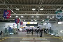 Ajinomoto Stadium, Chofu, Japan