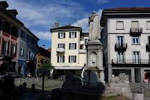 Pinacoteca Casa Rusca, Locarno, Switzerland