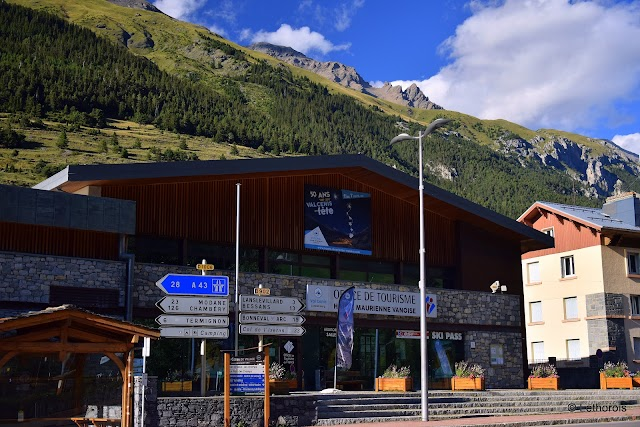 Office de T. de Haute Maurienne V.