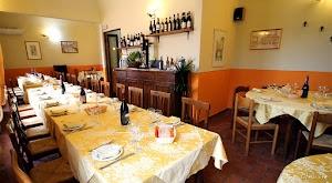 Ristorante Bar Antiche Bontà di Valloria