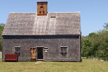 Oldest House (Jethro Coffin House), Nantucket, United States