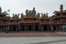Miaoli Cape of Good Hope, Houlong, Taiwan
