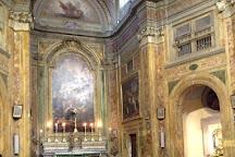 Chiesa di San Giuseppe alla Lungara, Rome, Italy