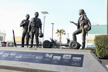 Naval Aviation Monument, Virginia Beach, United States