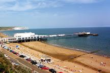 Sandown Pier, Sandown, United Kingdom