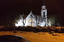 Joutsenon kirkko, Lappeenranta, Finland