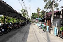 Koh Kred, Bangkok, Thailand