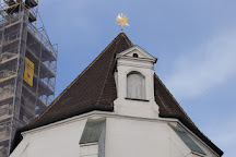 St. Anne's Church, Augsburg, Germany