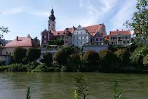 Lurgrotte Peggau, Graz, Austria