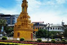 Royal Railway Station (Phnom Penh), Phnom Penh, Cambodia