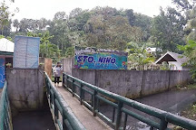 Sto. Nino Cold Spring, Camiguin, Philippines