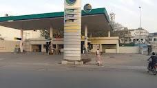 Pakistan State Oil (PSO) sialkot Railway Road