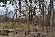 Helena Confederate Cemetery, Helena, United States