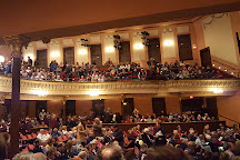 Grand Opera House, Wilmington, United States