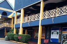 Blue Diamond Shopping Mall, Ironshore, Jamaica