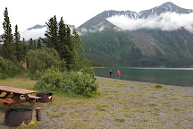 Kathleen Lake, Haines Junction, Canada