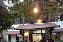 Sam Veasna Center, Siem Reap, Cambodia