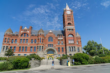 Jefferson County Courthouse, Port Townsend, United States