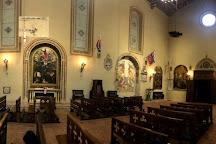 Santa Maria del Carmine (San Niccolo al Carmine), Siena, Italy