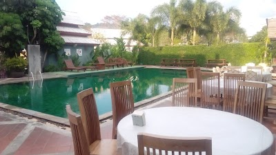 Poonyamantra Resort Chiang Rai