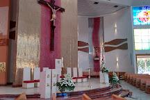 Catedral de Sao Dimas, Sao Jose Dos Campos, Brazil