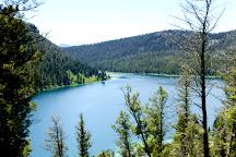 Wade Lake, Ennis, United States