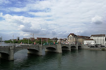 Basel's Old Town, Basel, Switzerland