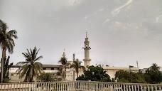 Tayyaba Mosque Karachi